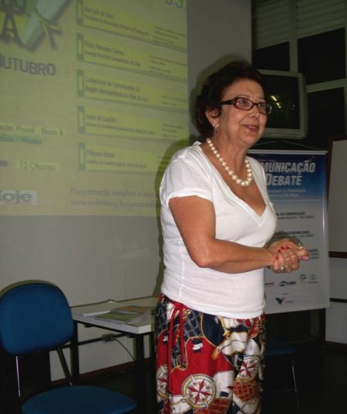 Profª Ivone
