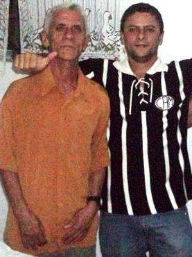 Sr. Chiquinho e Juninho